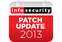 Infosecurity Patch Update