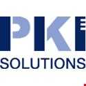PKI Solutions Inc. Logo