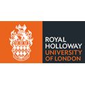 The Information Security Group (ISG) at Royal Holloway, University of London Logo