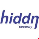 Hiddn Logo