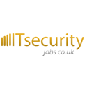 IT Security Jobs Logo