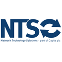 Network Technology Solutions Logo