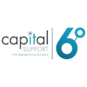 Capital Support Logo