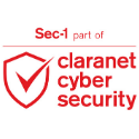 Claranet Cyber Security Logo