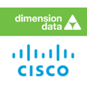 Dimension Data & Cisco Logo