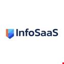 InfoSaaS Logo