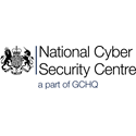 The National Cyber Security Centre Logo