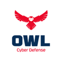 Owl Cyber Defense Logo