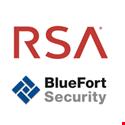 BlueFort  Logo