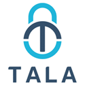 Tala Security  Logo