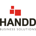 HANDD Business Solutions Logo