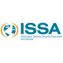 Information Systems Security Association (ISSA) Logo