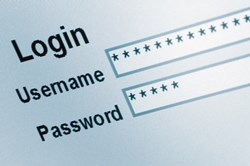 Russell says username/passwords are little more than an inconvenience to hackers