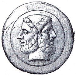 The Roman God Janus recognized that we can't know where we are going unless we know where we came from