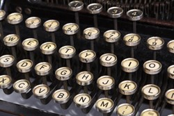 The German government is considering a return to using typewriters for particularly sensitive documents in a bid to evade NSA surveillance