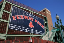 America's most beloved balpark? Our apologies to all the Chicago Cubs fans. (Photo credit: Christopher Penler / Shutterstock.com)