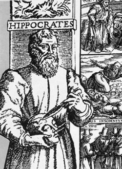 Hippocrates would probably utter more than a few oaths today, says Danny Bradbury