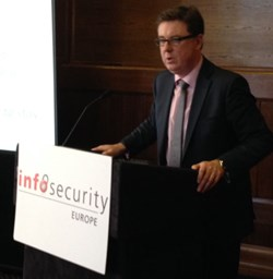 Q&A: Stewart Room, Data protection, privacy & information security lawyer at Field Fisher Waterhouse