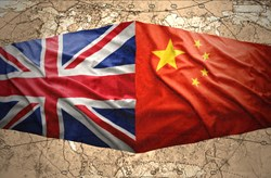 In Beijing, UK Prime Minister David Cameron has challenged the Chinese Government to discuss its industrial-scale cyber-espionage