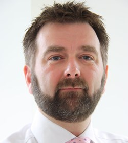 Andrew Walker-Brown, Dell SonicWALL