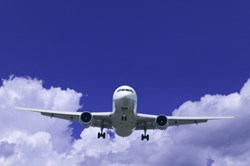 Forget wings - if God had really meant us to fly, we'd have been given redeemable air miles