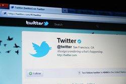 Twitter has decided to open source some of Whisper Systems' software