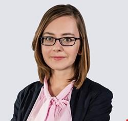 Malgorzata Zabieglinska-Lupa