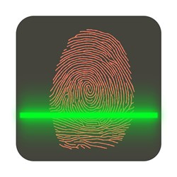 Perhaps the highest profile security feature of the combined iPhone 5s and iOS 7 is the built-in fingerprint scanner