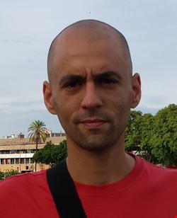 Gabriel Gonzalez Garcia, IOActive