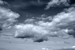 Large enterprises are concerned about not getting the support, security and stability they need from cloud computing