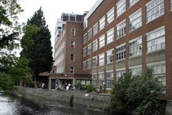 Knights Park campus, Kingston University