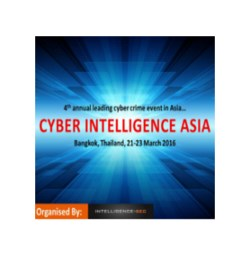 4th Annual Cyber Intelligence Asia Conference and Exhibition