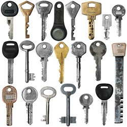 Venafi's Turner asks: How are you managing your private keys today?