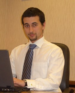John Markh, Comsec Consulting
