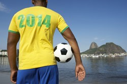 Hacktivist Warns World Cup Sponsors Anonymous DDoS Attack is Coming