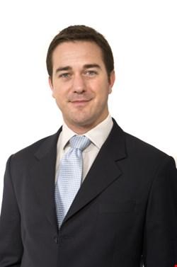Peter Gooch, Deloitte