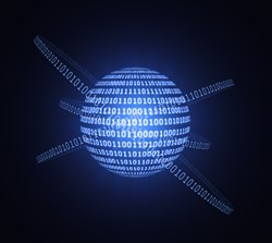 Quantum computing could potentially provide the improvement necessary to brute force the AES and public key algorithms currently considered safe