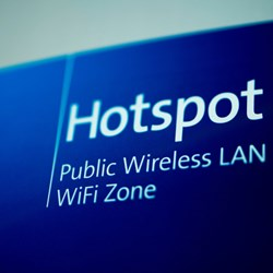 Europol Urges Caution with Public Wi-Fi