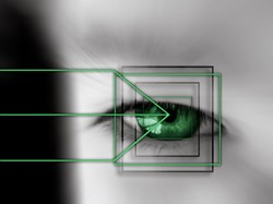 People react badly to stress and so does their optical biometric