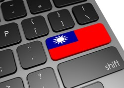Taiwan is reportedly playing a big role in the global cyberwar