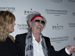 What do anti-virus and Keith Richards have in common?...Both are past their best (Photo credit: lev radin/Shutterstock.com)