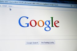 Google said it would make SSL searches the default setting for users who are logged in (Photo credit: Annette Shaff/Shutterstock.com)