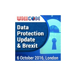 Data Protection Update & Brexit, London