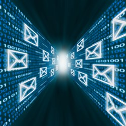 Malware-laden emails have hit a five-year high