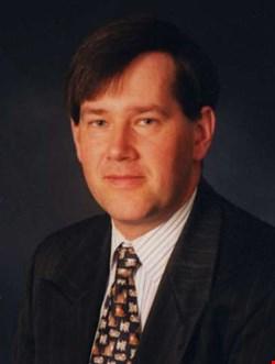 John Alcock, Fujitsu