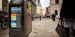 Cyber Spies in London Recycle Bins Told to Move On