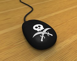 Global enterprises will spend $114 billion collectively on piracy-related malware cleanup, according to a study from IDC and Microsoft