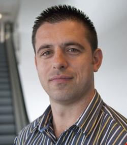 Jason Hart, SafeNet