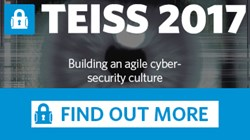 European Information Security Summit 2017 (TEISS)