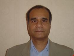 Sarb Sembhi, ISACA
